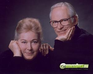 Alan and Marilyn Bergman