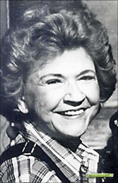 Mae Boren Axton