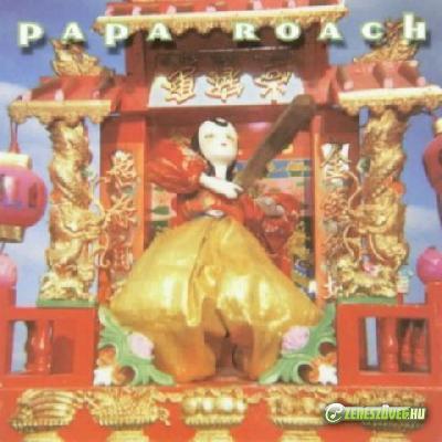 Papa Roach -  5 Tracks Deep (EP)