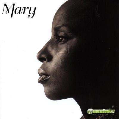 Mary J Blige  -  Mary