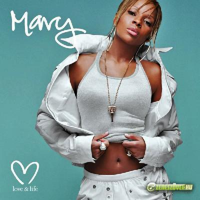 Mary J Blige  -  Love & Life