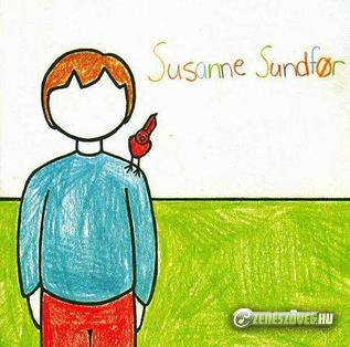 Susanne Sundfør -  Susanne