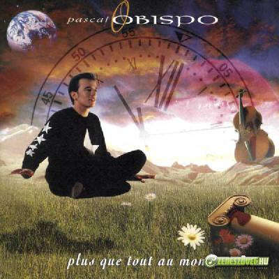 Pascal Obispo  -  Plus que tout au monde