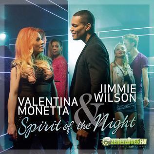 Valentina Monetta & Jimmie Wilson
