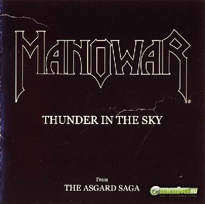 Manowar -  Thunder In The Sky (EP)