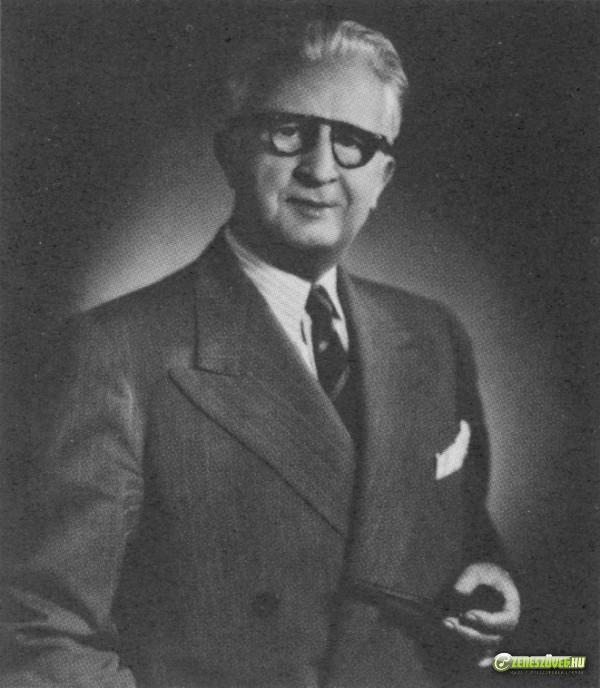 Otto Harbach
