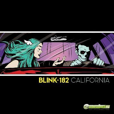 Blink-182 -  California Deluxe Edition
