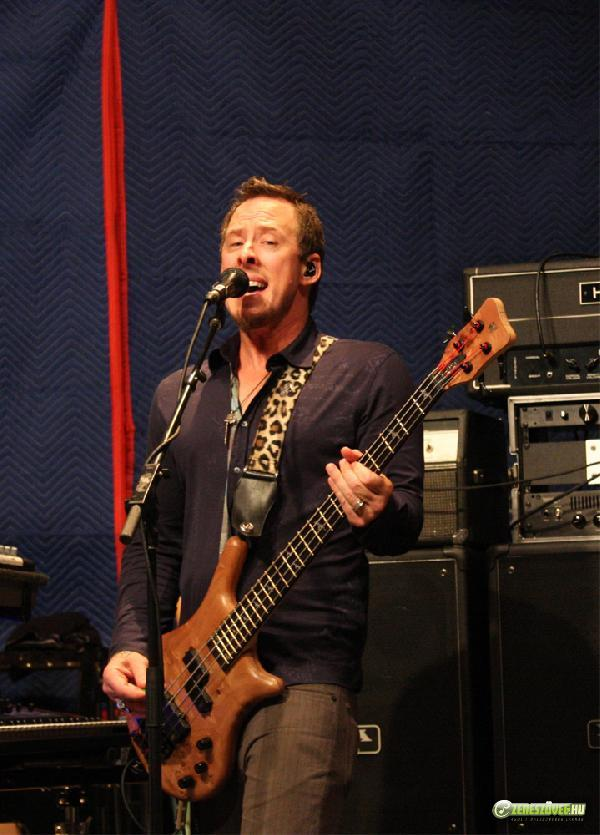 Scott Shriner