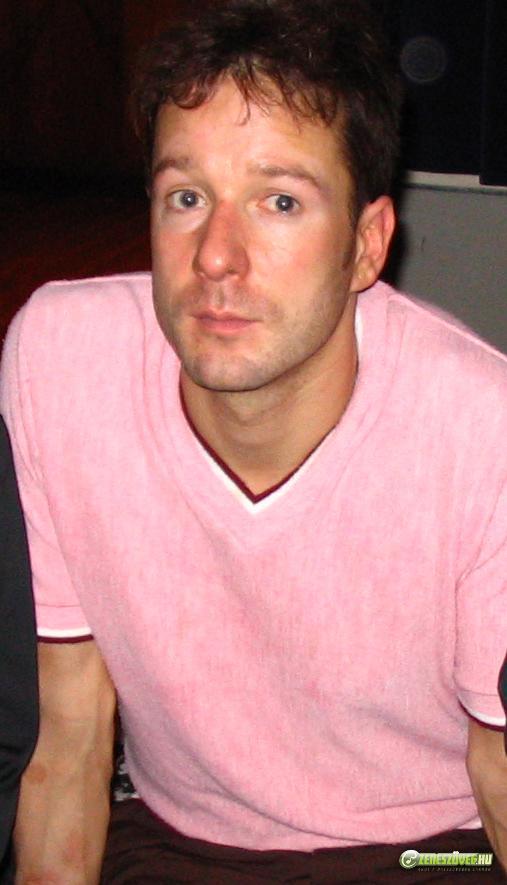 Matt Sharp