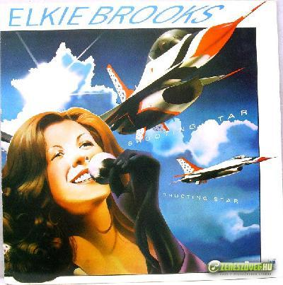 Elkie Brooks -  Shooting Star
