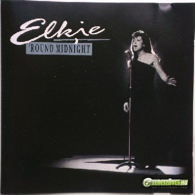 Elkie Brooks -  Round Midnight