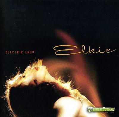 Elkie Brooks -  Electric Lady