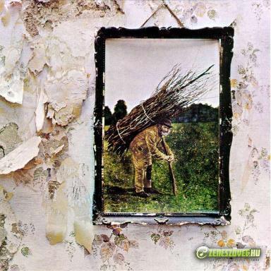 Led Zeppelin -  Untitled (Led Zeppelin IV)