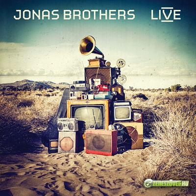 Jonas Brothers -  Live