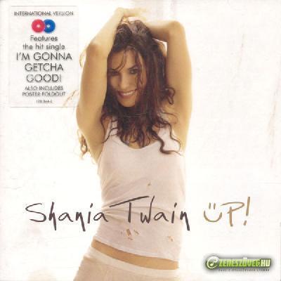 Shania Twain -  Up!