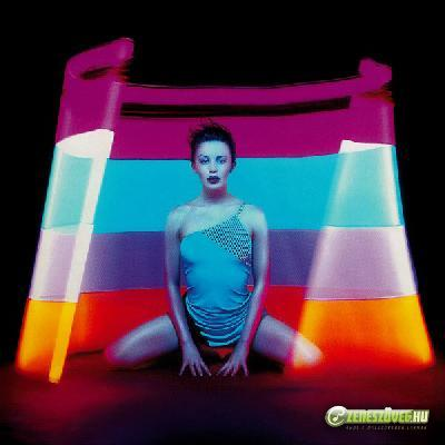 Kylie Minogue  -  Impossible Princess