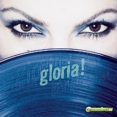 Gloria Estefan -  gloria!