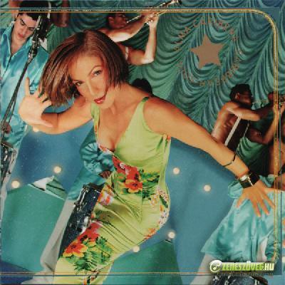 Gloria Estefan -  Alma Caribeña / Caribbean Soul