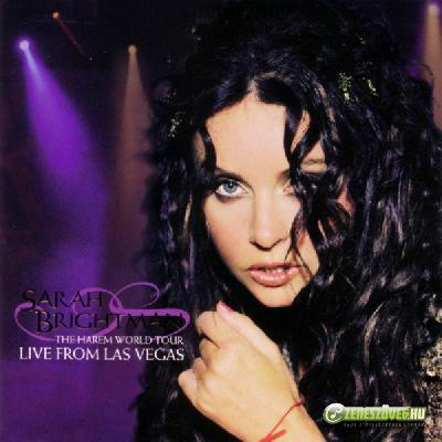 Sarah Brightman -  The Harem World Tour: Live From Las Vegas