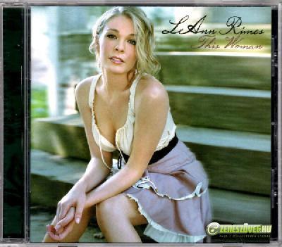 Leann Rimes -  This Woman