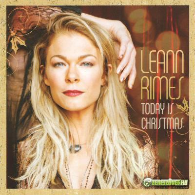 Leann Rimes -  Today Is Christmas