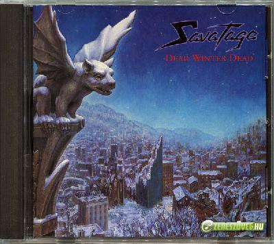 Savatage -  Dead Winter Dead