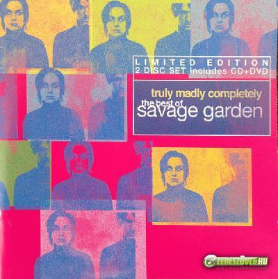 Savage Garden -  Truly Madly Completely (The Best of Savage Garden)