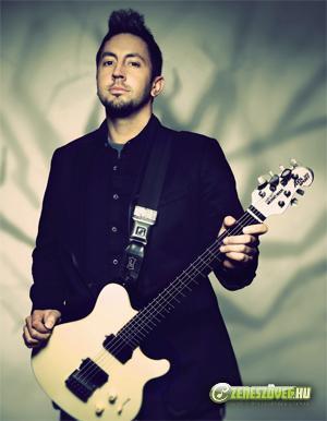 Aaron Fink
