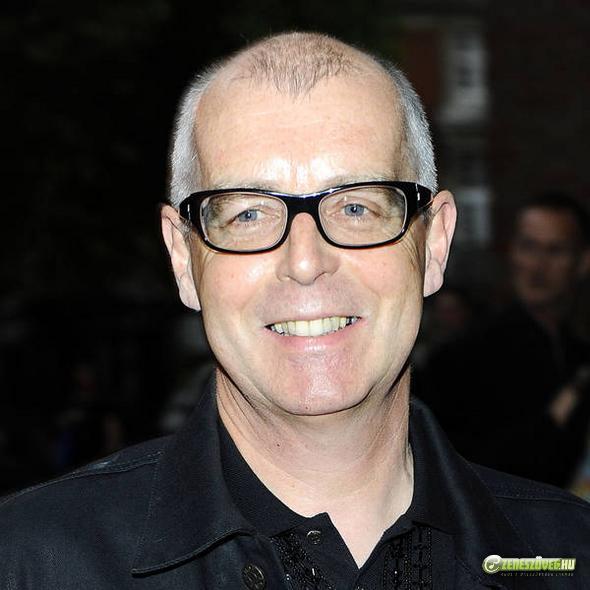 Neil Francis Tennant