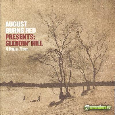 August Burns Red -  Sleddin' Hill (A Holiday Album)