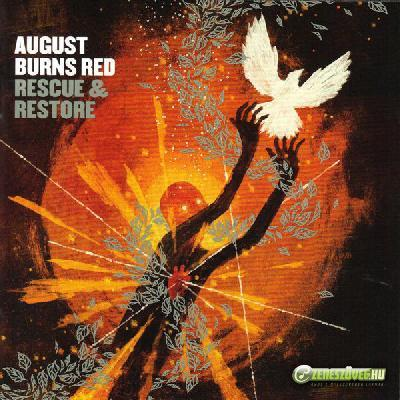 August Burns Red -  Rescue & Restore