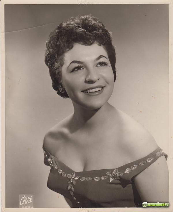 Margot Lefebvre