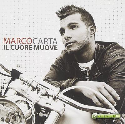 Marco Carta -  Il cuore muove