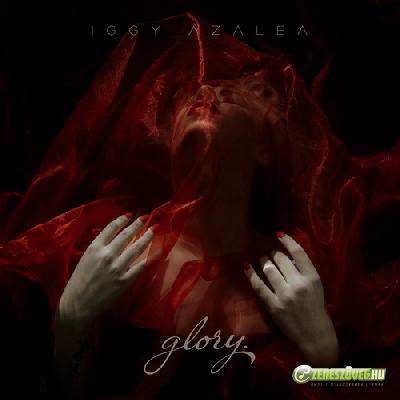 Iggy Azalea -  Glory (EP)