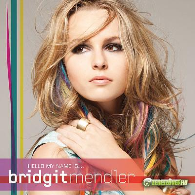 Bridgit Mendler -  Hello My Name Is...