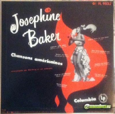 Josephine Baker -  Chansons Américaines