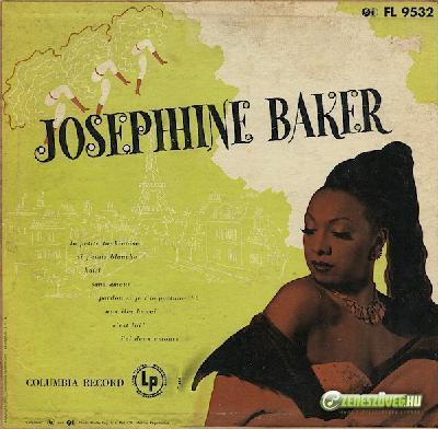 Josephine Baker -  Josephine Baker
