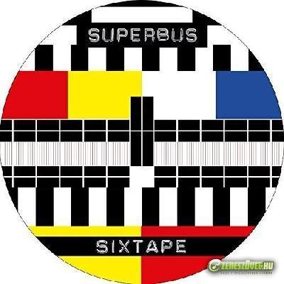 Superbus -  Sixtape