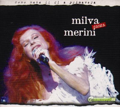 Milva -  Milva canta Merini