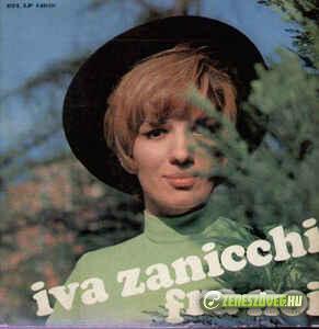 Iva Zanicchi -  Fra noi