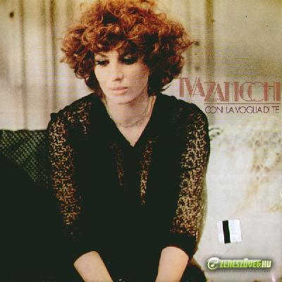Iva Zanicchi -  Con la voglia di te