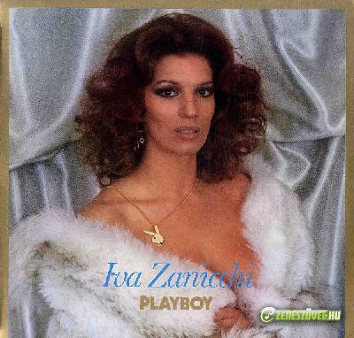 Iva Zanicchi -  Playboy