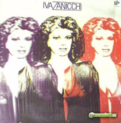 Iva Zanicchi -  Iva Zanicchi