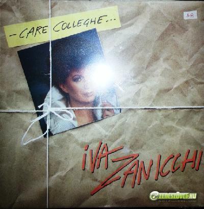 Iva Zanicchi -  Care colleghe