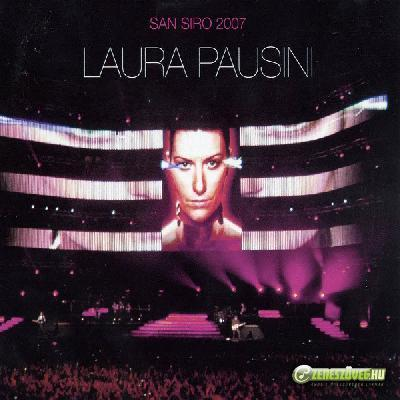 Laura Pausini -  San Siro 2007 (CD+DVD)