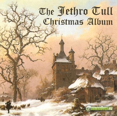 Jethro Tull -  The Jethro Tull Christmas Album