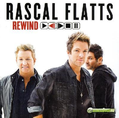 Rascal Flatts -  Rewind