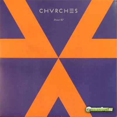 CHVRCHES -  Recover (EP)
