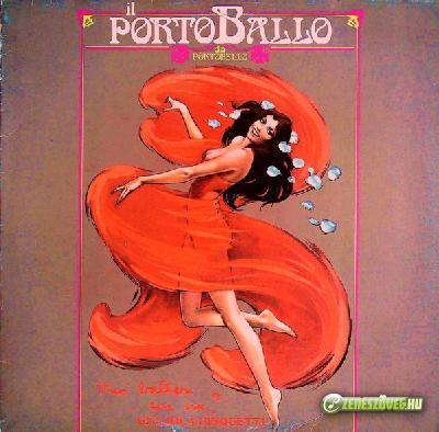 Gigliola Cinquetti -  Il Portoballo