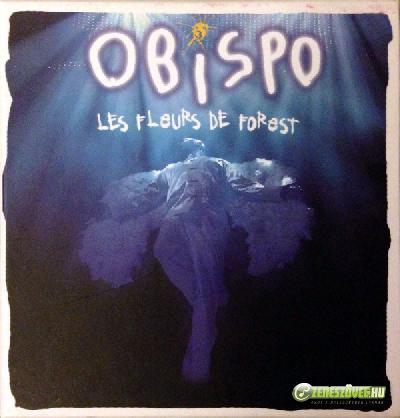 Pascal Obispo  -  Les Fleurs de Forest (2 CD)